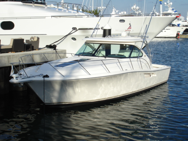 ... Used Tiara Yachts and tagged 39' Tiara, diesel cruiser, ips Tiara, open ...